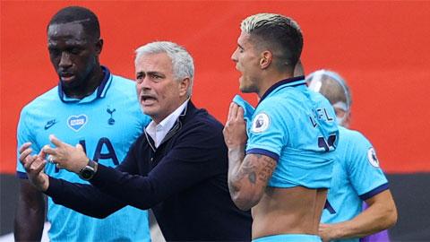 Jose Mourinho tuyên bố ông muốn các học trò phải thi đấu với tất cả khả năng trước Arsenal