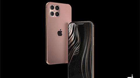 iPhone 12 Pro sẽ sở hữu RAM siêu khủng, khiến fan bất ngờ