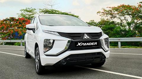 Mitsubishi Pajero Sport, Xpander, Attrage 2020 bất ngờ giảm giá mạnh tại VN