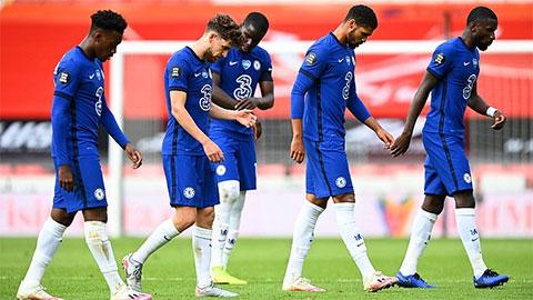 Chelsea: Cái giá của sự cợt nhả