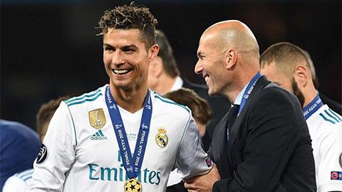 Ông chủ tương lai của Marseille nhăm nhe chiêu mộ cả Ronaldo lẫn Zidane