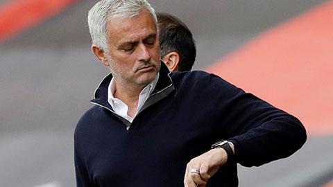 Jose Mourinho: Kẻ thắng cuộc luôn đúng