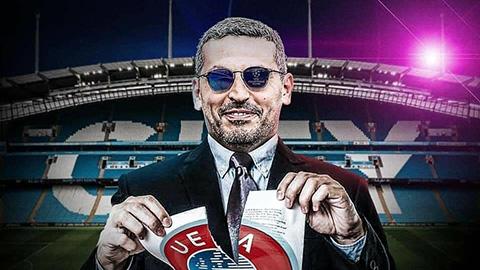 Man City & trò hề của những kẻ lắm tiền
