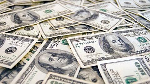 Tỷ giá USD hôm nay 13/7: Đô la Mỹ tiếp tục lao dốc