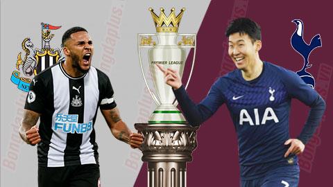 Nhận định bóng đá Newcastle vs Tottenham, 00h00 ngày 16/7: Thôi thì mục tiêu… Europa League