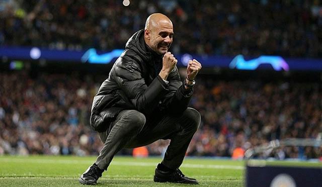 Man City đã chiến thắng trước UEFA