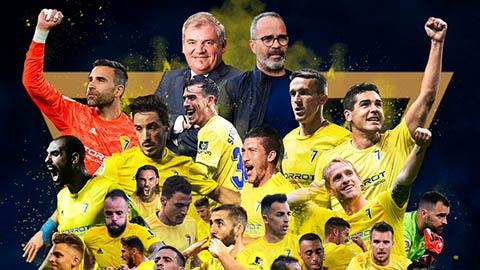 La Liga 2020/21 đón 'tân binh' đầu tiên