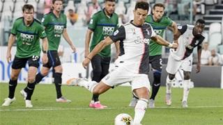 Ronaldo trước ngưỡng cửa lịch sử