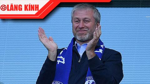 Chelsea: Abramovich vẫn đứng trên cao nhìn xuống