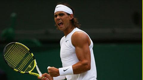 Chung kết Wimbledon 2008: Cuộc lật đổ vĩ đại của Nadal trước Federrer - kết quả xổ số vĩnh long
