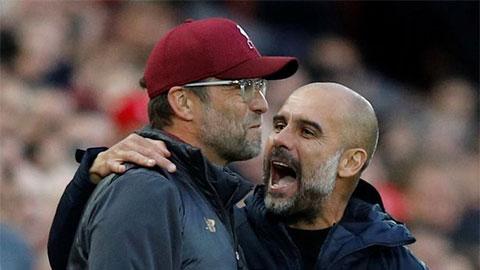 Klopp: Man City thoát án là ngày buồn của bóng đá