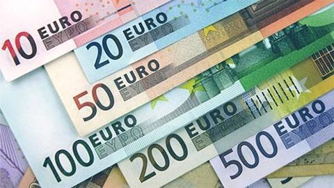 Tỷ giá Euro hôm nay 14/7: Euro chợ đen tăng vọt