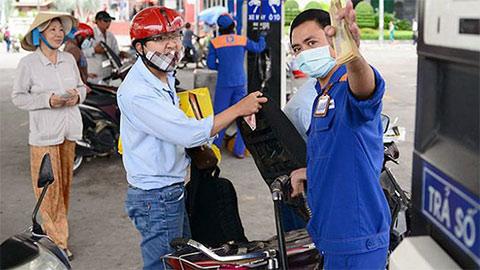Giá xăng, dầu hôm nay 14/7: Lao dốc về dưới mốc 40 USD/thùng