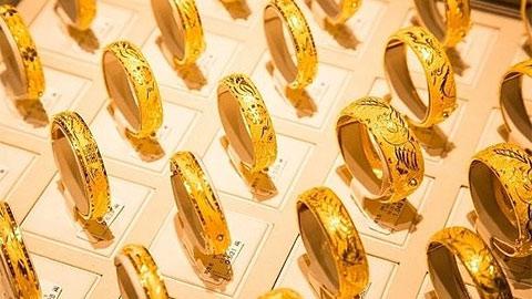 Giá vàng hôm nay 14/7: Đồng loạt giảm nhẹ