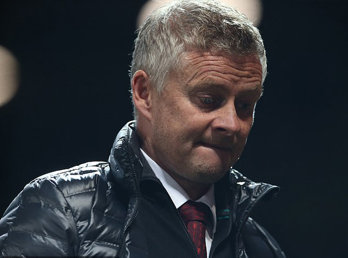 Solskjaer cần nhanh chóng đưa M.U trở về quỹ đạo nếu muốn dự Champions League mùa tới