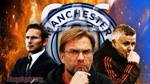 M.U, Chelsea, Liverpool bị ảnh hưởng thế nào sau khi Man City thoát án phạt của UEFA?