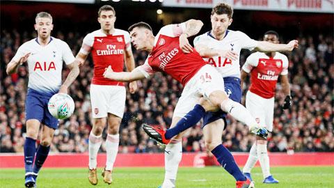 Arsenal có biết cách mua trung vệ như ở Liverpool?