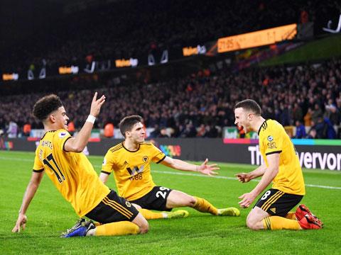 Wolves sẽ thắng trên sân của Burnley để bảo toàn vị trí trong Top 6