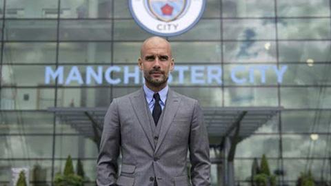Guardiola đáp trả những 'lời ong tiếng ve' của Mourinho, Lampard và Klopp