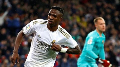 """6 """"chìa khóa"""" giúp Real lật đổ Barca ở La Liga"""