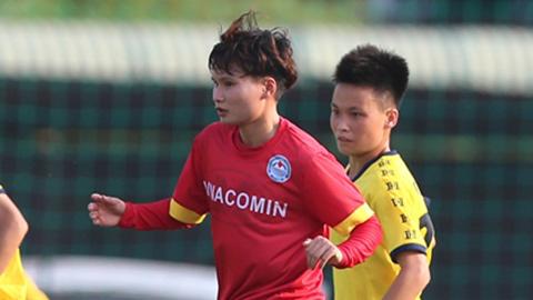 Cúp Quốc gia nữ 2020: Phong Phú Hà Nam, TP.HCM vào bán kết