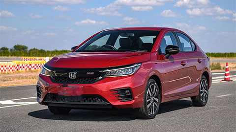 Honda City 2020 gây sốc khi có giá chỉ 300 triệu đồng, khiến Toyota Vios, Hyunda Accent lo 'sốt vó'