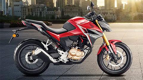 """Honda sắp tung ra """"hàng nóng"""" CX-01, chất hơn Yamaha Exciter 150, giá hấp dẫn"""