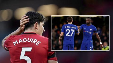 Captain - Leader: Nỗi niềm chung của M.U và Chelsea trong thời kỳ mới