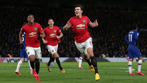 Các cầu thủ M.U sẽ được ăn mừng chiến thắng khi chỉ phải gặp một Crystal Palace đã hết động lực thi đấu