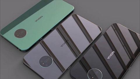 Nokia 6.3 hoặc Nokia 7.3 thiết kế tuyệt đẹp, cấu hình mạnh, giá rẻ, có 5G chuẩn bị tiến ra thị trường