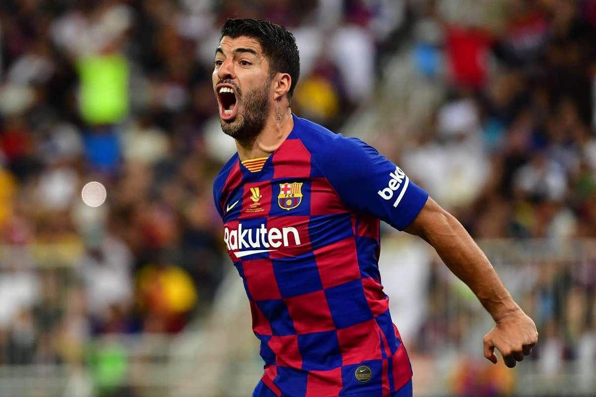 Luis Suarez đau đớn vì Barcelona tự tay dâng chức vô địch cho Real Madrid