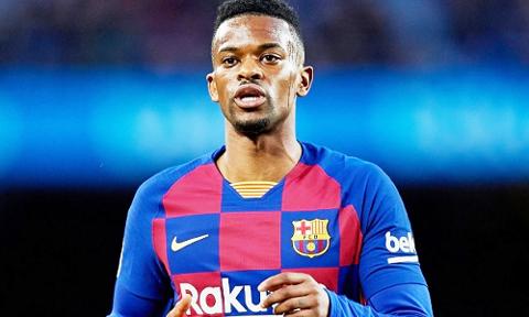 Nelson Semedo sắp được Barca ký mới
