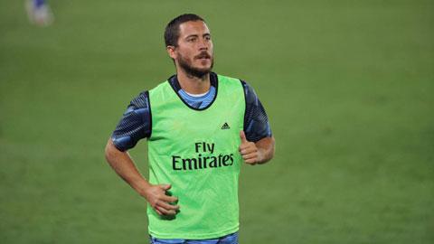 Không đóng góp nhiều, Hazard vẫn khiến Real phải trả thêm tiền cho Chelsea