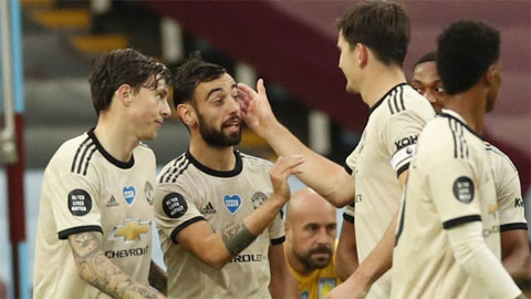 Cuộc đua Top 4: Cờ đến tay Man United
