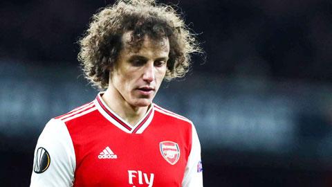 Arsenal vs Man City: Điệu Samba buồn ở Wembley
