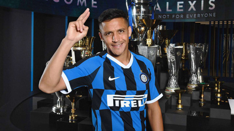 Tin giờ chót 18/7: M.U mừng húm khi nghe nhận xét của Inter về 'cục nợ' Sanchez