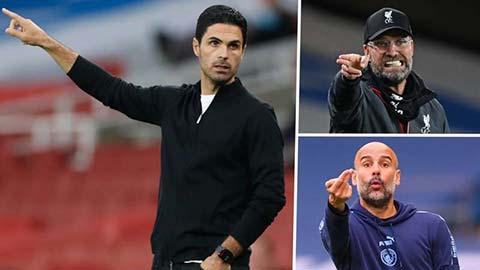 Man City coi chừng, Arsenal này có thể rất khác