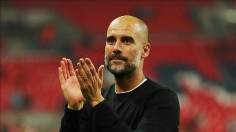Vỡ mộng phá kỷ lục của Man City, Liverpool vẫn được Pep khen ngợi
