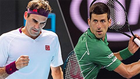"""Có """"âm mưu"""" dìm Djokovic để Federer tỏa sáng mãi?"""