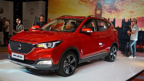 Hyundai Kona, Honda HR-V, Ford Ecosport có thêm đối thủ mới tại VN, kiểu dáng thể thao giá từ 518 triệu