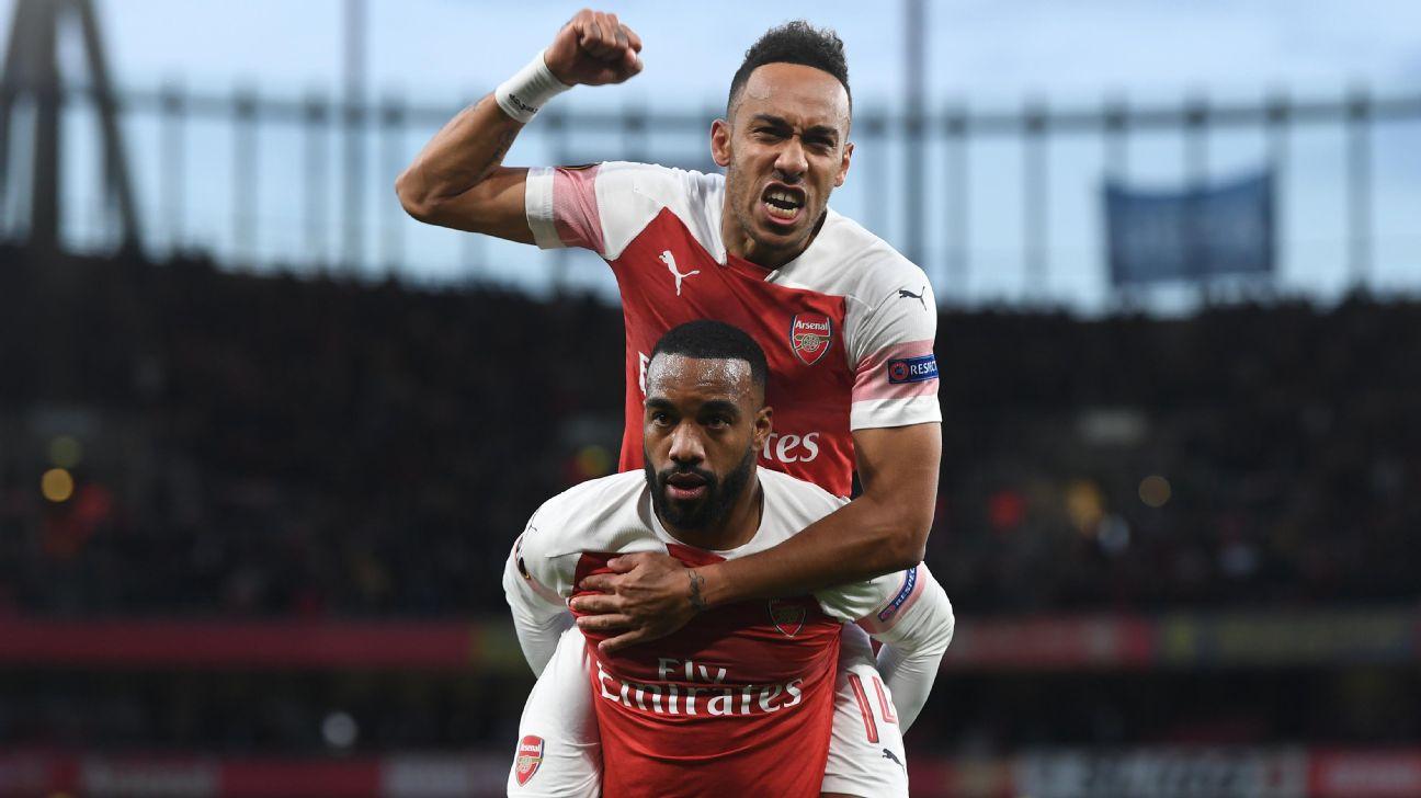 CĐV Arsenal muốn bộ đôi này tiếp tục ở lại CLB