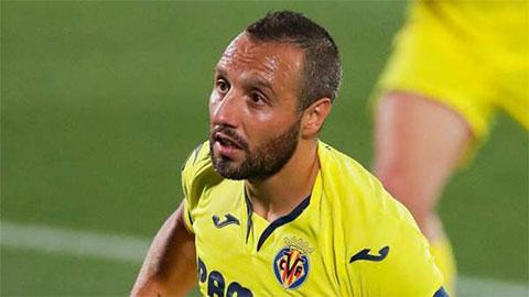 Cựu sao Arsenal - Cazorla đầu quân cho đội bóng của Xavi