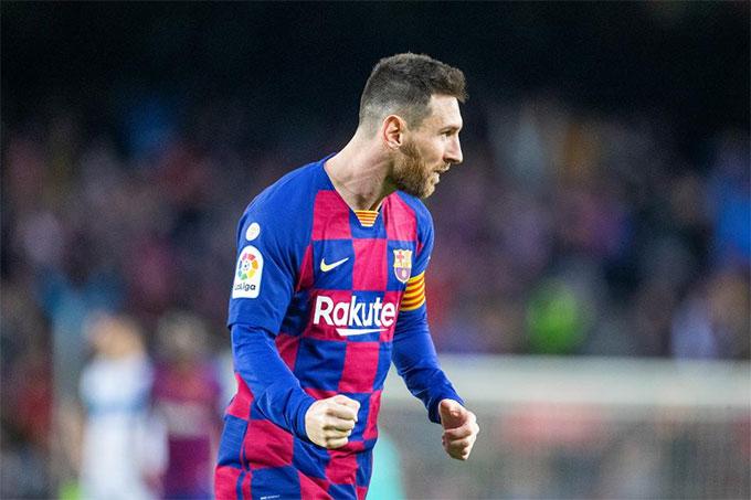 Quả bóng vàng 2020 không được trao, Messi, Ronaldo và những ai tiếc nuối?
