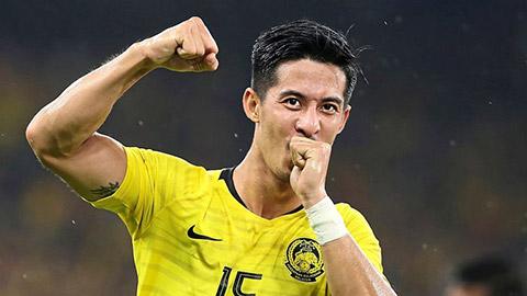 """Tiền vệ Malaysia: """"Không ai muốn đứng sau Việt Nam"""""""