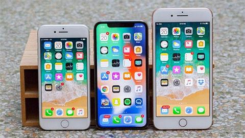 iPhone 7 Plus giá rẻ, bất ngờ đánh bại cả iPhone XR lẫn iPhone 11