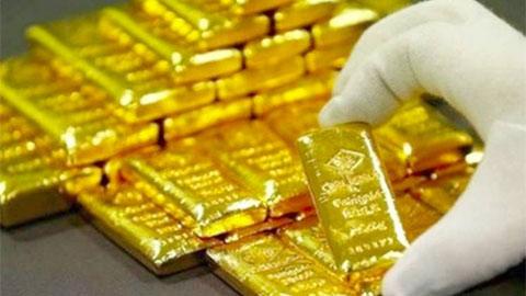 Giá vàng hôm nay 207: Lên sát mốc 51 triệu đồnglượng