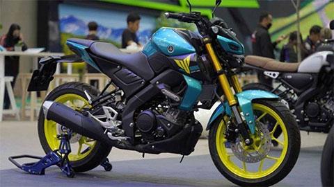 Yamaha MT-15 2020 ra mắt đẹp long lanh, giá hơn 70 triệu đồng 'đấu' Honda CB150R