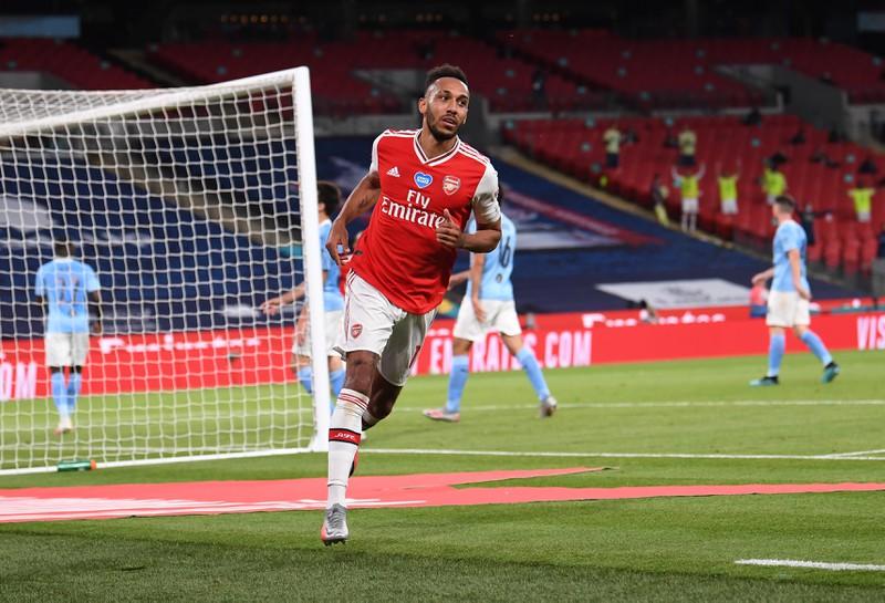 Thất bại của Man City trước Arsenal đã vạch ra những điểm yếu đội bóng này