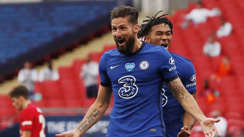 Chấm điểm M.U 0-3 Chelsea: Ngày buồn của hàng thủ M.U
