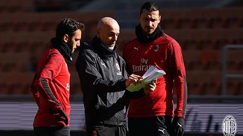Dưới tài chỉ đạo của HLV Pioli, Milan tiếp mạch trận thăng hoa bằng việc đánh bại Bologna vào rạng sáng qua